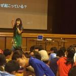 2016/7/6蒲田小学校