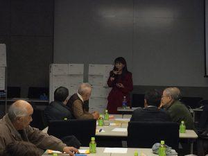 大田区商業協同組合DET実施中の写真2