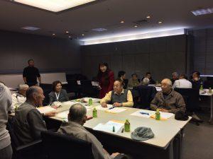 大田区商業協同組合DET実施中の写真3